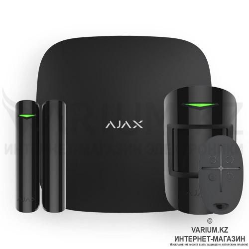 Ajax Starter Kit Plus - комплект системы безопасности