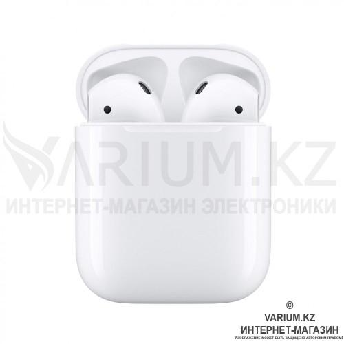 Беспроводные наушники Apple AirPods 1