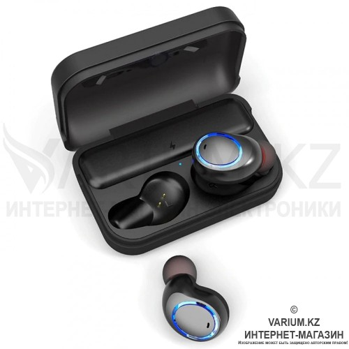 Беспроводные наушники AWEI T3 Bluetooth TWS