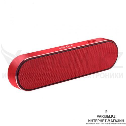 Портативная колонка Awei Y220 (RED)