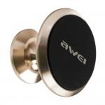 Awei X6 золотистый