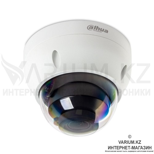 IP камера Dahua IPC-HDPW1410RP-ZS-2812 Eco Lite