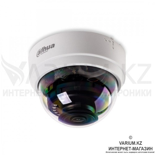 IP камера Dahua IPC-HDPW1210TP-L-0280B Eco Lite