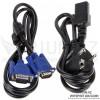 Монитор Dahua DHL22-F600 для видеонаблюдения
