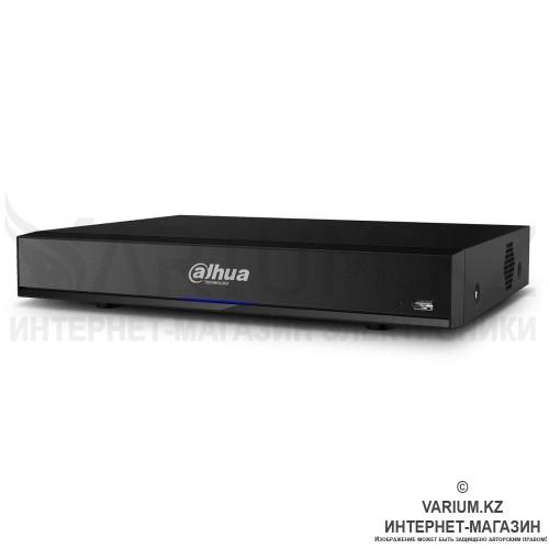 Видеорегистратор 8 канальный Dahua XVR7108HE-4K-X