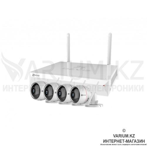 Комплект видеонаблюдения Ezviz ezWireLess Kit 8CH