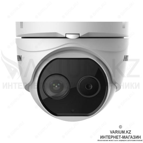 Тепловизор купольный Hikvision DS-2TD1217B-3/PA