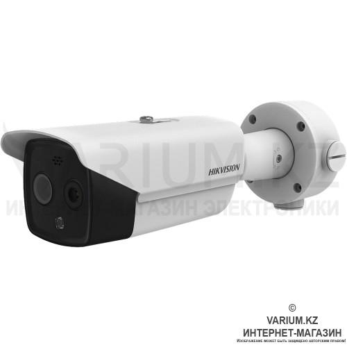 Тепловизор цилиндрический Hikvision DS-2TD2617B-6/PA