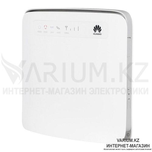 4G Wi-Fi роутер Huawei E5186