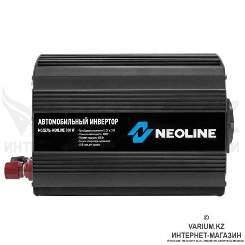 Автомобильный инвертор Neoline 300W