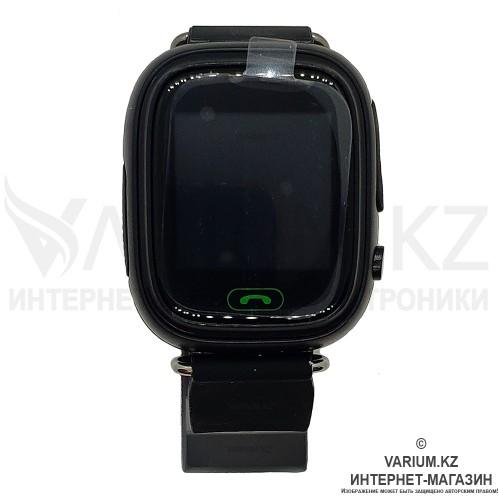 GPS трекер детский Wonlex GW100 Black