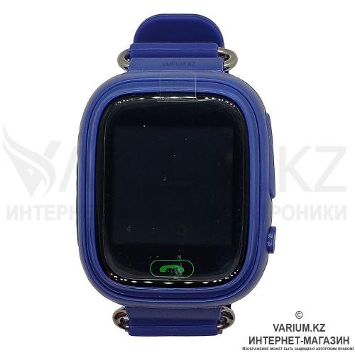 GPS трекер детский Wonlex GW100 Blue
