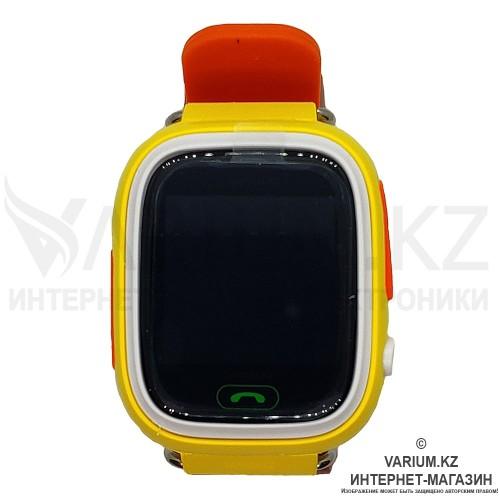 GPS трекер детский Wonlex GW100 Yellow