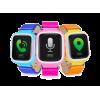GPS трекер детский Wonlex GW100 Pink
