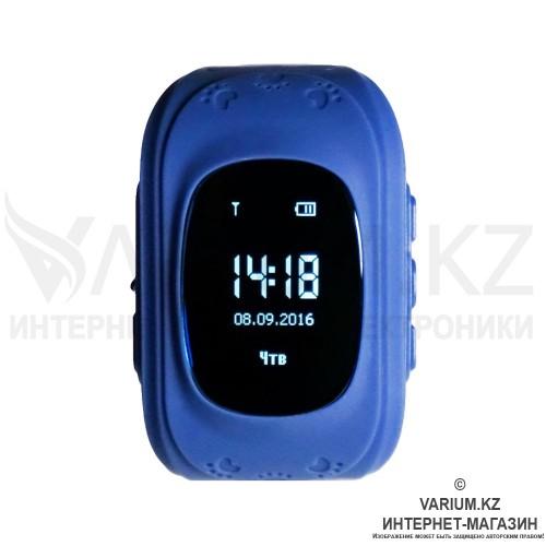 GPS трекер детский Wonlex GW300 Blue
