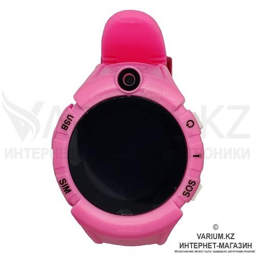 GPS трекер детский Wonlex GW600 Pink