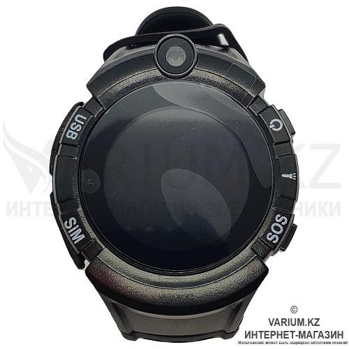 Детский GPS трекер Wonlex GW600 Black